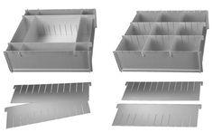 Cynthia Barcomi Kitchenware :: Multisize Backform - Kitchenware