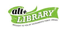 Great site with program ideas for teens/20-something crowd - alt+library | for sacramento readers