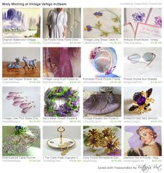 A collection of items in those misty morning colors... https://www.etsy.com/treasury/MTI0OTQxNDB8MjcyNzY2NDc3MA/misty-morning-at-vintage-vertigo-v2team