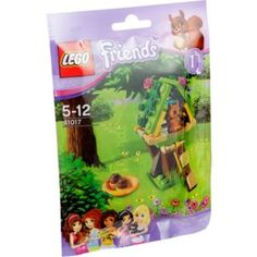 Buy LEGO® Friends Assortment Playset Wave ⅔ - 6029277 at Argos.co.uk - Your Online Shop for LEGO and construction toys, Limited stock Toys and games.
