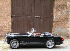 1966 MG Midget Mark III RWA