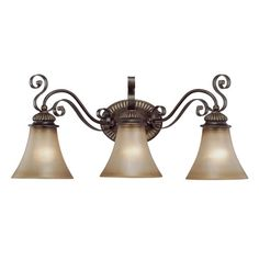 Found it at Joss & Main - Kingsley 3 Light Bath Vanity Light