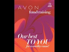 How to Do a Fundraiser. Avon Wings Training Video Call