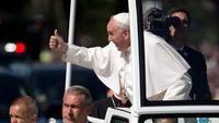 PHOTOS: Pope Francis in the United States | abc7ny.com