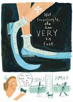 Creative Courage for Young Hearts: 15 Emboldening Picture Books Celebrating the Lives of Great Artists, Writers, and Scientists | Brain Pickings