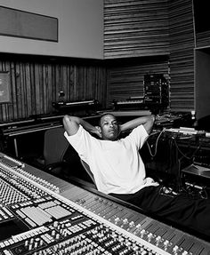 Dr.Dre - Successful American music producer