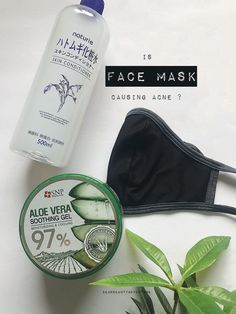 is masks causing acne 1000 Life Hacks, Time In The World, Wash Your Face, Beauty Review, Active Ingredient, Masks, Moisturizer, Adventure