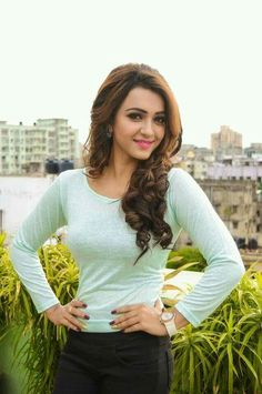 Koushani Mukherjee Beautiful Girl Pinterest