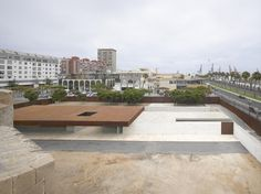 Museo Castillo de la Luz, Las Palmas de Gran Canaria | Nieto Sobejano Arquitectos | 2013  # Rehabilitación