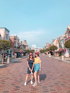 Hong Kong Travel Itinerary: Part 2 Adventures By Disney, Hong Kong, Disneyland, Dolores Park, Street View, Lifestyle, Travel, Viajes, Destinations