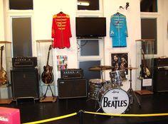 Rockmúzeum, Rockcsarnok