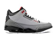 Air Jordan III  Stealth  Air Jordan 3 102526166