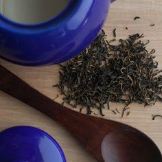 Joseph Wesley Black Tea No. 4- Dian Hong Congfu