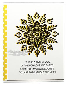 Thankful for the MISTI by UnderstandBlue - Cards and Paper Crafts at Splitcoaststampers Stampin Up Christmas, Handmade Christmas, Christmas Cards, Penny Black, Making Memories, Give Thanks, Stampin Up Cards, Birthday Cards, Card Making