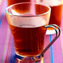 Mulled Apple Cranberry Cider