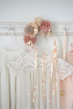 Fancy Vintage Garments And Accessories
