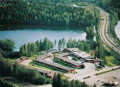 Hotelli IsoValkeinen - Kuopio