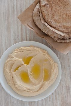 hummus 5 stars! Never eating store bought again, so easy: 1 can chickpeas, garlic, lemon, cumin and olive oil.