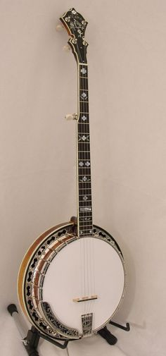 Stelling Virginian - Engraved Nickel