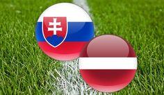 ONLINE: Slovensko - Lotyšsko