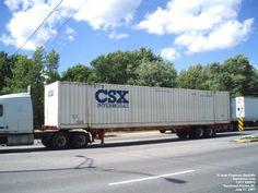 CSX Intermodal Container | Re: CSX Can
