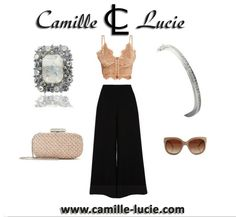 Style Is Instant Language. | Check Out Our Collection & Don't Forget: Free Shipping On Orders Over $80!!   #Fashion #Jewelry #StyleInspo #Shopaholic #Accessories    http://www.camille-lucie.com