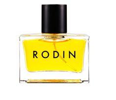 El #perfume de Rodin, un clásico de los perfumes con un toque de jazmín.