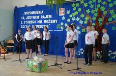 Image result for dekoracja na święto szkoły