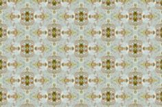 wallpaper patterns by iraisynn attinom, via Behance