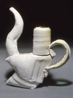 Frank R Martin, teapot