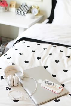 love our emily and meritt heart sheets!