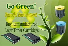Printer Cartridges and Technology : Remanufactured Toner Cartridges and United Kingdom...