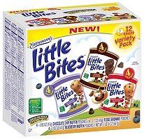 Entenmann's Little Bites Variety Pack. http://affordablegrocery.com