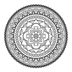 d d340b11b2b d578 abstract coloring pages flower coloring pages