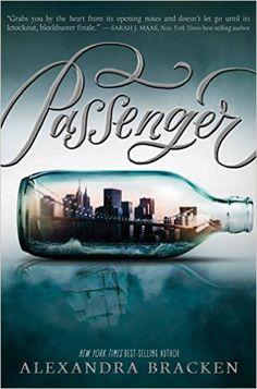 Passenger: Amazon.de: Alexandra Bracken: Fremdsprachige Bücher