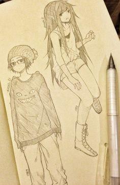 Sketch tootokki