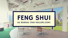 Feng shui au bureau : 5 règles pour aménager et décorer son espace