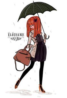 eleonore / Magalie Foutrier