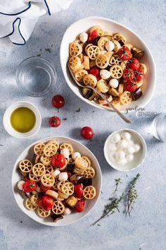 Save the recipe of this pasta salad!
