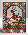 Happy as a Reindeer