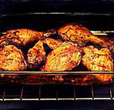 Tangy Thai Baked Chicken Recipe