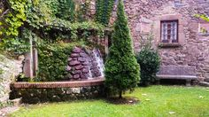 La Villa Medieval de #Osor #Girona #Catalunya #Blog http://www.dosmaletas.com/2014/09/la-villa-medieval-de-osor.html