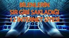 Bilenlerin Sır Gibi Sakladığı 12 İlginç İnternet Sitesi