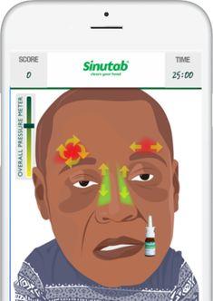 Sinutab - Phone Mini Games, Family Guy, Success, Ads, Phone, Fictional Characters, Telephone, Phones, Fantasy Characters