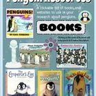 Your friendly neighborhood TpT librarian has put together a clickable bibliography for you . centered around one of our favorite cold weather ani. Student Teaching, Teaching Science, Teaching Reading, Teaching Ideas, First Grade Themes, First Grade Science, Penguin Research, Penguin Facts, Library Research