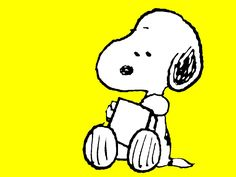 Snoopy- Where's the prize in the box of cereal