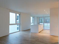 Wohnüberbauung am Amselweg Divider, Garage Doors, Outdoor Decor, Furniture, Home Decor, Decoration Home, Room Decor, Home Furnishings, Carriage Doors