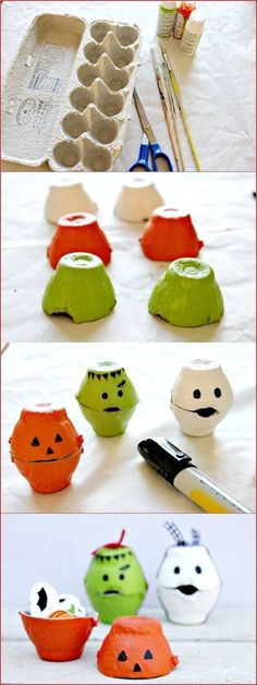 Super cute!!  Save your empty cartons!