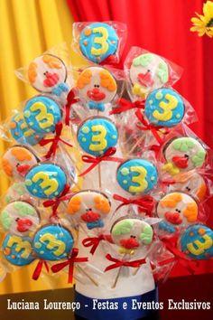 Festa Circo Www.lourencoassessoria.com.br