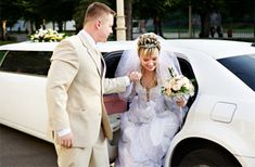 Wish to make your wedding day special? Well why don't you book a limousine by contacting us? We offer a large range of these luxury vehicles for you so that you can add more glitz and glamour to special occasions. This article talks about our amazing range of limos that you can book through us.